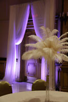 WEDDING DECORATIONS SPECIAL PACKAGE by GLAMOUR EVENTS