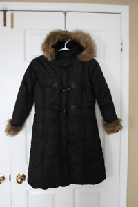 Girls Parka (3 available)