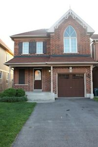 Family Friendly home in Bowmanville