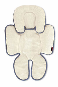 Britax Head and Body Support Pillow for car seat or crib