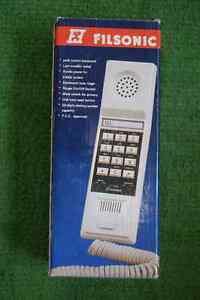 (15) Corded Telephones New Kitchener / Waterloo Kitchener Area image 4