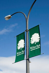 Willow Park Shopping Centre - Availability