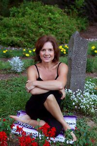 Flowyoga, Yin Yoga  & Chair Yoga In Mahone Bay