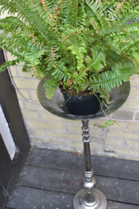 Plant Stands ( Price is for the pair) reduced price