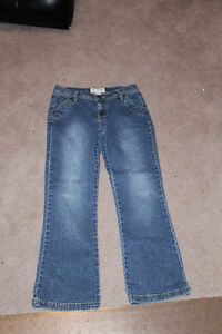 Girl's Jeans size 10