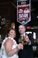 Canadian Wedding Photography Services $499