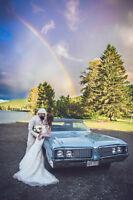 10% OFF Winter Weddings!