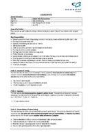 Looking to hire full time Outside Sales Representative
