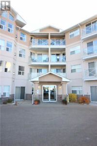 55+ Condo for rent - Monthly