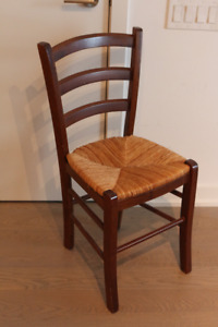 Moving sale! Selling a chair.
