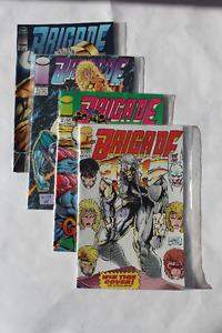 IMAGE Brigade collection
