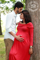 $50 for beautiful family photos or maternity/couples/birthday