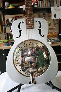 Johnson JM 996 Resonator Guitar