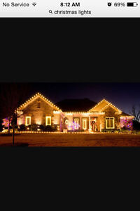 Looking to install Christmas lights an decorations St. John's Newfoundland image 2