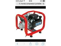 Small engine repairs (stihl, honda ect )