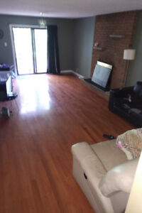 Lovley and spacious 4bd house in Scarborough near the waterfront