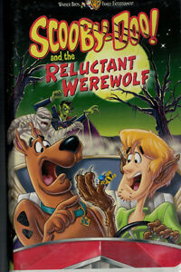 Hanna-Barbera's Scooby-Doo and the Reluctant Werewolf Movie