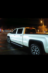 2014 GMC Sierra SLT all Terrain