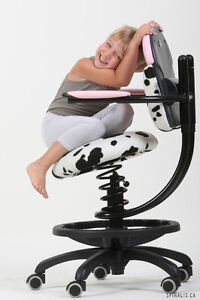 SAVE up to $200 on SpinaliS Chairs for Active Sitting Cambridge Kitchener Area image 3