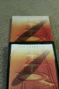 LED ZEPPLIN 4CD BOX SET Windsor Region Ontario image 3