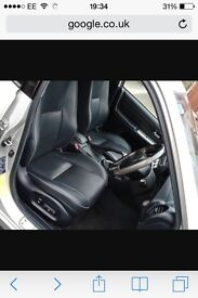 Lexus is200 full leather interior heated electric 98-05 breaking spares is 200 is300 px