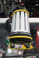 Beacon LE360LED Flood Light by Lind Equipment Winnipeg Manitoba Preview