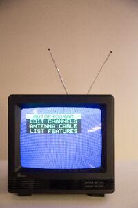 """13"""" Portable TV"""