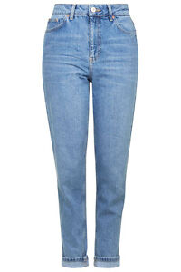 New with NO TAG topshop mom jean W26*L30
