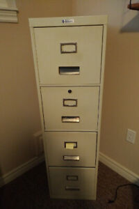 Office Filing Cabinet in Excellent Condition.