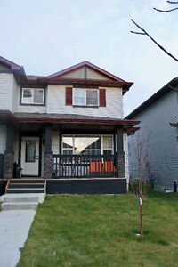House for Rent in Tamarack - 4 mins walk to Meadows Rec Centre