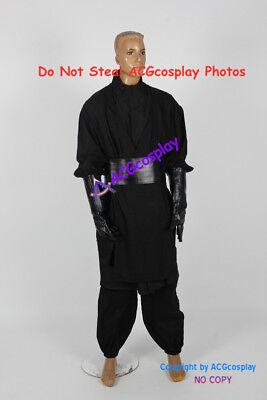 Darth Maul Gloves (Star Wars Cosplay Sith Lord Darth Maul Cosplay Costume include long)
