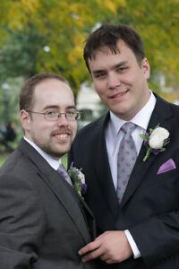 WEDDING PHOTOGRAPHY ON A BUDGET www.vickyannewrightstudios.com Kitchener / Waterloo Kitchener Area image 3