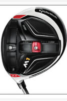 New Taylormade M1 driver left handed