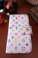 Louis Vuitton iphone flip case for 5/5s_ 1 for 49$ or 2 for 69$