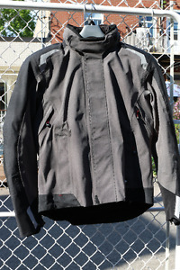 Ensemble Moto BMW Street Guard Motorcyle Jacket and Pants