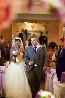 Best in the year - wedding photo and video package!!!