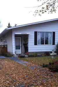 1/2 DUPLEX TO RENT IN MORINVILLE AVAILABLE JUNE 01/16
