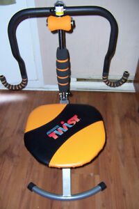 Ab Doer Twist Mint Condition Strength and Stretching Cornwall Ontario image 2