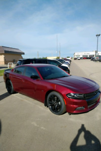 2018 DODGE RT CHARGER