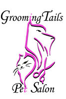 Grooming Tails Pet Salon - Santa Claus Parade