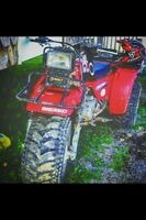 Looking to trade for a dirtbike