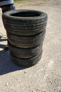 Selling my Tires 235/55/R19