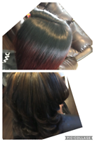 Professional Hair Care & Styles