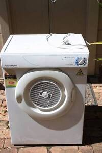 FISHER & PAYKEL 3.5 kg DRYER GOOD WORKING CONDITION ONE OWNER Grafton Clarence Valley Preview