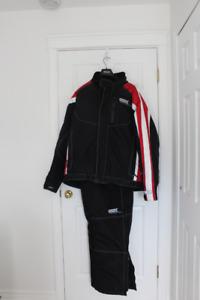 Mens XXL CKX Technowear brand Snowmobile Suit