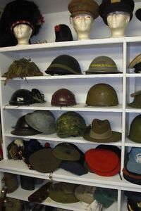 LARGE MILITARIA COLLECTION FOR SALE  WW-1 / 2