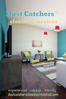 Reliable House Cleaner available