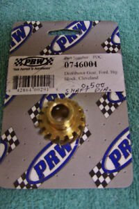 Ford bronze distributor gear