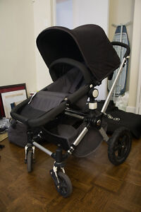 Bugaboo Cameleon, Rain Shield, Travel Case, Diaper Bag