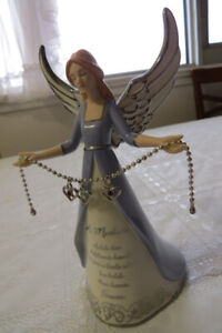"""""""A Mother's Love""""  figurine from """"The Bradford Exchange"""""""